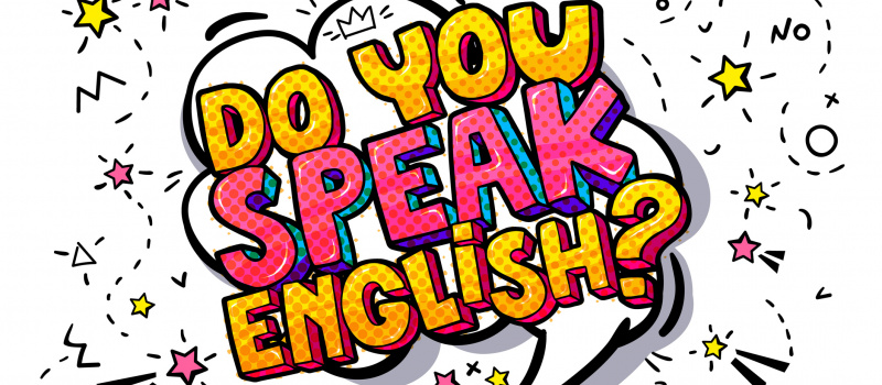 English for Beginner (Basic English)