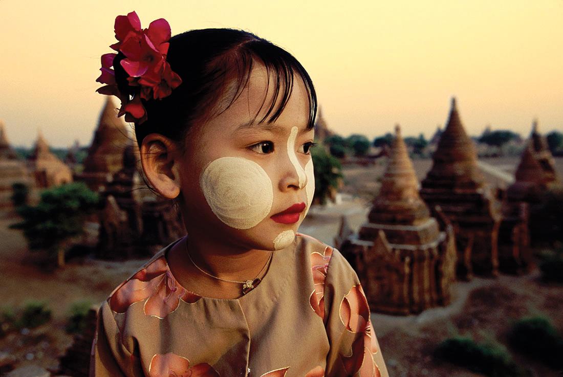 Burmese Language Learning
